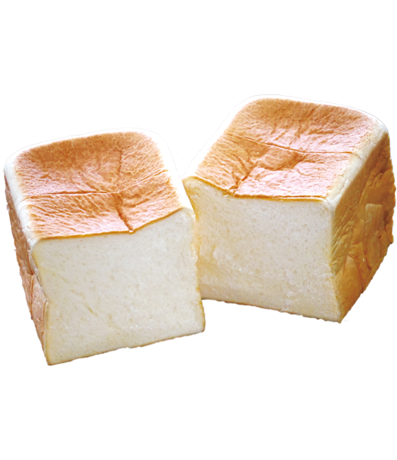 ハレパンの食パン
